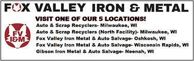 Fox Valley Iron and Metal